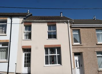 Thumbnail 3 bed terraced house for sale in Gwladys Street, Merthyr Tydfil