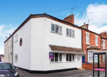3 bed semi-detached house for sale in Sydney Street, Burton-On-Trent DE14