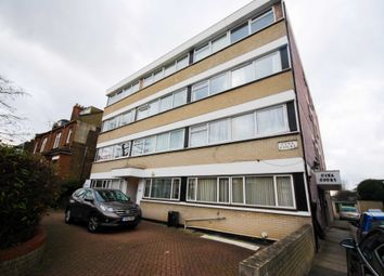 Thumbnail Flat to rent in Cambridge Road, London
