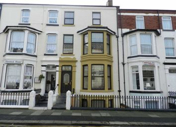 Thumbnail 9 bedroom flat for sale in Havelock Street, Blackpool