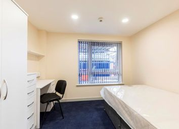 Thumbnail 1 bed flat to rent in 151 Fawcett Road, Southsea