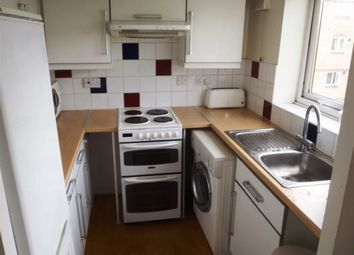 Thumbnail 1 bed flat for sale in Oakhill Road, Purfleet