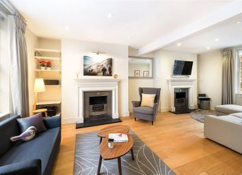 Thumbnail 3 bed detached house for sale in Seymour Walk, Chelsea, London