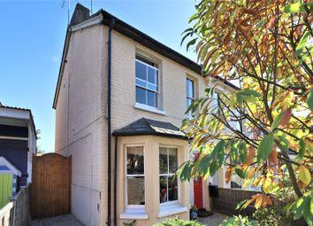 2 bed end terrace house for sale in Sandy Lane, Woking GU22