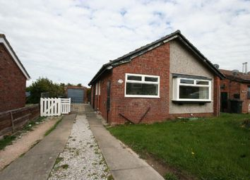 Thumbnail 3 bed detached bungalow for sale in Fron Uchaf, Colwyn Bay