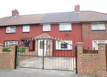 Thumbnail 3 bed terraced house for sale in Wykebeck Square, Osmondthorpe