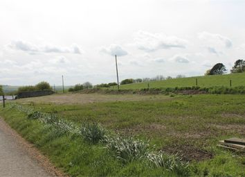 Thumbnail Land for sale in Plot 2, Castle Hills Farm, Castle Hills Lane, Berwick Upon Tweed, Northumberland