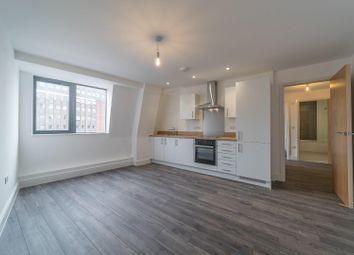 2 Bedrooms  to rent in Queens House, Queen Street, Sheffield S1
