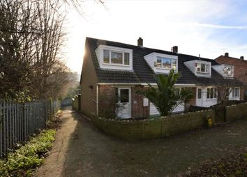 Thumbnail 3 bed end terrace house for sale in Allerton Walk, Plymouth, Devon