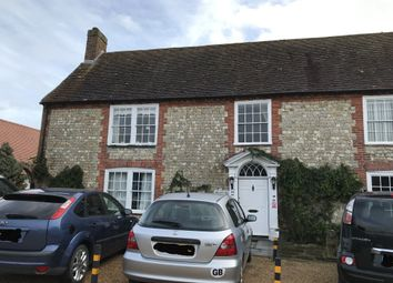 Thumbnail 1 bedroom flat for sale in The Willows, Selsey