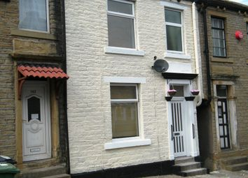 Thumbnail 3 bed terraced house to rent in Whitehead Lane, Huddersfield