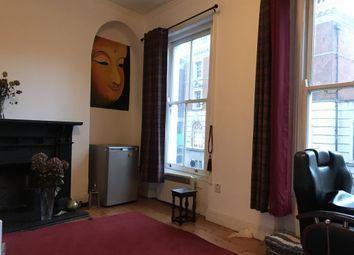 Thumbnail 1 bed flat to rent in Kings Cross Road, Kings Cross