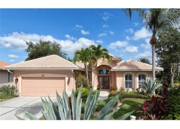 Thumbnail 3 bed property for sale in 862 Dahoon Cir, Venice, Florida, 34293, United States Of America