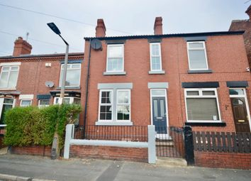 Thumbnail 3 bed terraced house for sale in Milton Road, Mexborough, Doncaster