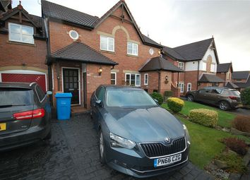 Thumbnail 3 bed terraced house to rent in Falconwood Chase, Worsley, Manchester