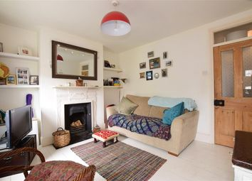Thumbnail 2 bedroom terraced house for sale in St. James Road, Chichester, West Sussex