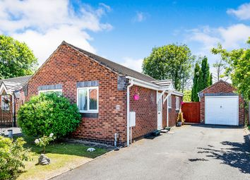Thumbnail 2 bed bungalow for sale in Trench Close, Trench, Telford