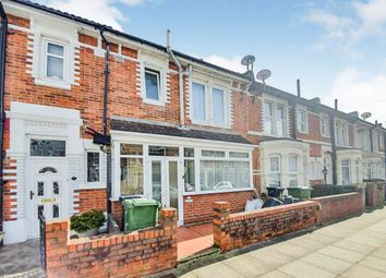 4 bed terraced house for sale in Kimbolton Road, Portsmouth PO3