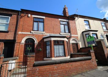 Thumbnail 4 bed detached house for sale in Gregory Street, Ilkeston