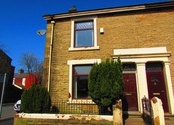 Thumbnail 3 bed terraced house for sale in Atlas Road, Darwen