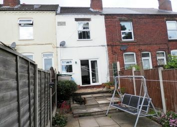 Thumbnail 2 bed terraced house to rent in Mitchell Terrace, Ilkeston