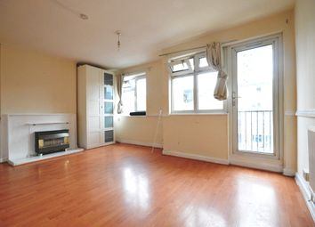 Thumbnail 3 bed flat to rent in Cable Street, London