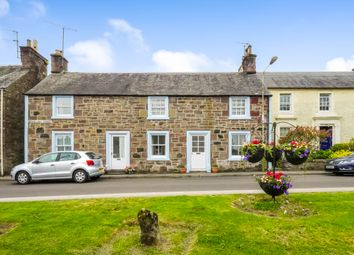 Thumbnail 3 bed cottage for sale in Pitkellony Street, Muthill, Crieff