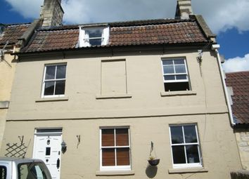 Thumbnail 3 bed cottage to rent in Avonvale Place, Batheaston, Bath