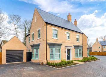 4 bed detached house for sale in The Duxford, Brampton Park, Brampton, Cambridgeshire PE28