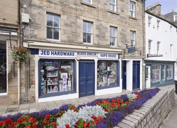 Thumbnail 2 bed flat for sale in Crown Lane, Canongate, Jedburgh