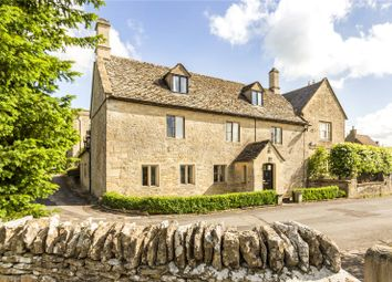 Thumbnail 6 bed detached house for sale in Aldsworth, Nr Northleach, Gloucestershire