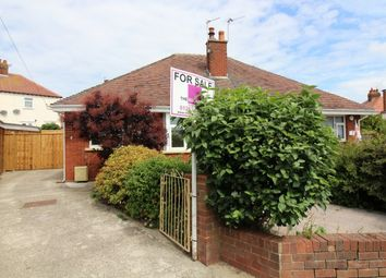 Thumbnail 2 bed bungalow for sale in Cedric Place, Bispham