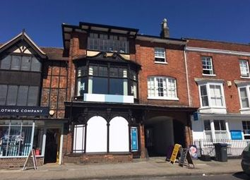 Thumbnail Retail premises for sale in 106 High Street, Marlborough, Wiltshire