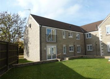 Thumbnail 2 bed flat to rent in Hatters Close, Winterbourne, Bristol