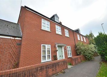 Thumbnail 3 bed end terrace house to rent in Soren Larsen Way, Hempsted