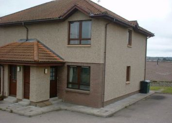Thumbnail 1 bedroom flat to rent in School Brae, New Elgin, Elgin