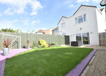 Thumbnail 3 bed semi-detached house for sale in Westcourt Drive, Oldland Common