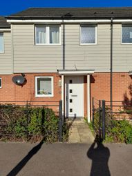 Thumbnail 2 bed terraced house to rent in Sterling Way, Cambridge, Cambridgeshire