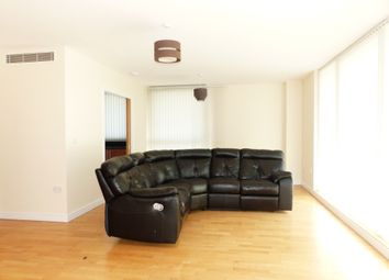 Thumbnail 3 bed flat to rent in Holliday Street, Birmingham