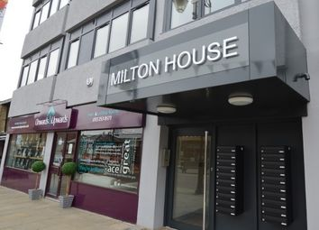Thumbnail 1 bed flat to rent in Milton House, Morley, Leeds