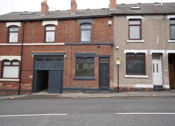 Thumbnail 3 bed terraced house for sale in Duke Street, Park Hill, Sheffield