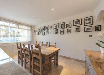 Thumbnail 4 bed terraced house for sale in Telford Terrace, London