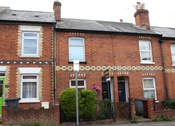 Thumbnail 2 bedroom terraced house for sale in Sherman Road, Reading, Berkshire