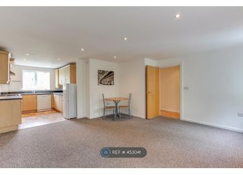Thumbnail 2 bed flat to rent in Blackfriars Court, Mold