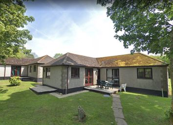 2 bed bungalow for sale in Bungalow, Kenegie Manor Holiday Park, Gulval TR20