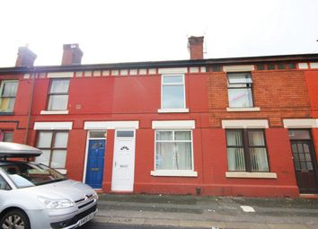Thumbnail 2 bed terraced house to rent in Slater Street, Latchford, Warrington