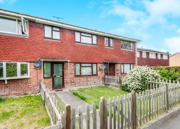 Thumbnail 3 bedroom terraced house for sale in Castle Walk, Didcot