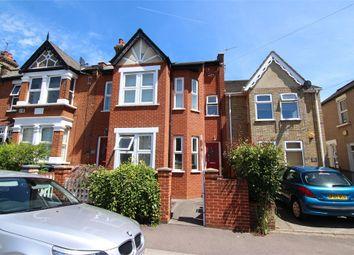 Thumbnail 1 bed flat for sale in Pembroke Road, Walthamstow, London