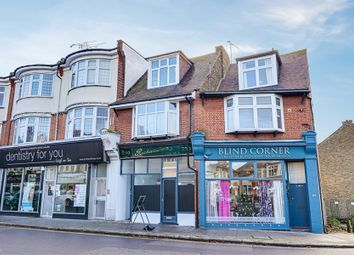 1 bed maisonette for sale in Leigh Road, Leigh-On-Sea SS9