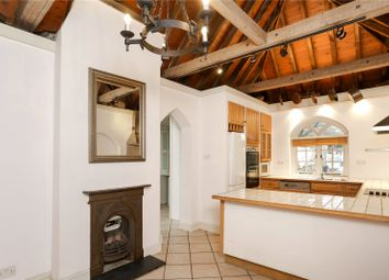 Thumbnail 3 bed detached bungalow to rent in Mill Hill Road, Barnes, London